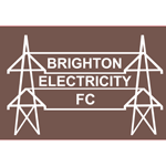 Brighton Electricity Badge
