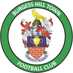 Burgess Hill Town Badge