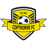 Copthorne Badge