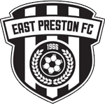 East Preston Badge