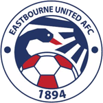 Eastbourne United Badge