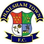 Hailsham Town Badge