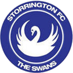 Storrington Badge