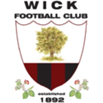 Wick Badge