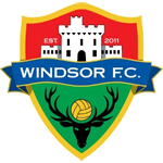 Windsor Badge