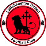 Littlehampton United Badge