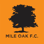 Mile Oak Badge