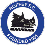 Roffey Badge