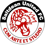 Saltdean United Badge